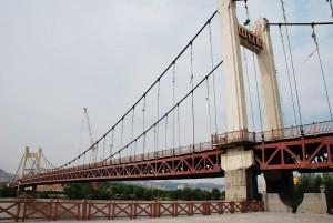 Zhongli-bridge