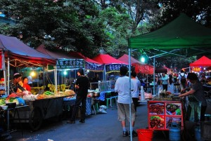 the-food-street-in-Lanzhou_02