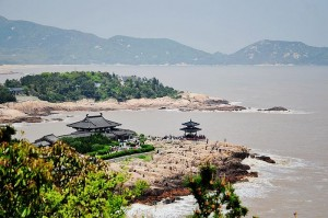 Putuo Mountain_01