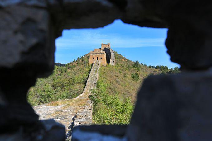 Simatai_Great_Wall_10