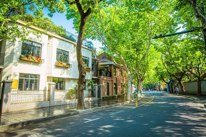 Wukang_Road_01