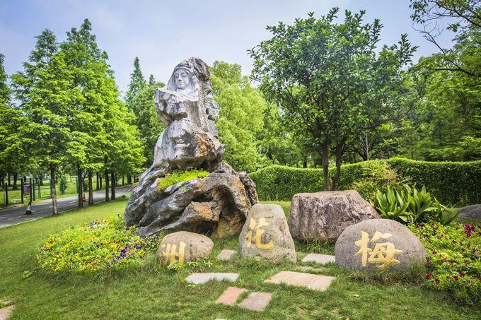 Meihuazhou_scenic_area_01